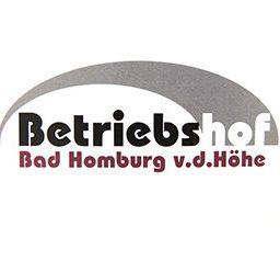 Betriebshof Bad Homburg